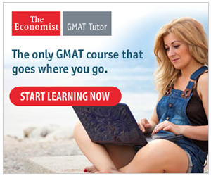 GMAT Economist